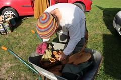 338 Haithabu WHH 21-08-2016 (Kai-Erik) Tags: geo:lat=5449096693 geo:lon=956653213 geotagged haithabu hedeby heddeby heiabr heithabyr heidiba siedlung frhmittelalterlichestadt stadt town wikingerzeit wikinger vikinger vikings viking vikingr huser house vikingehuse vikingetidshusene museum archologie archaeology arkologi arkeologi whh wmh haddebyernoor handelsmetropole museumsfreiflche wall stadtwall danewerk danevirke danwirchi oldenburg schleswigholstein slesvigholsten slesvigland deutschland tyskland germany bohlenwand reparatur zweitesskaldentreffen geschichtenerzhler musiker gruppesitram thomaspetersen jorgederwanderer urdvaldemarsdatter mittelalterlichemusikinstrumente skalden thorshammeralsamulettauszinngegossen 21082016 21august2016 21thaugust2016 08212016 httpwwwhaithabutagebuchde httpwwwschlossgottorfdehaithabu