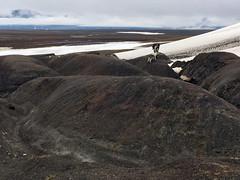 Icy tundra in Svalbard II (danielfoster437) Tags: arktis eis klte wintereis arctic coldweather dewinter ice koude noordpool svalbard winter wintercold winterijs longyearbyen svalbardandjanmayen sj