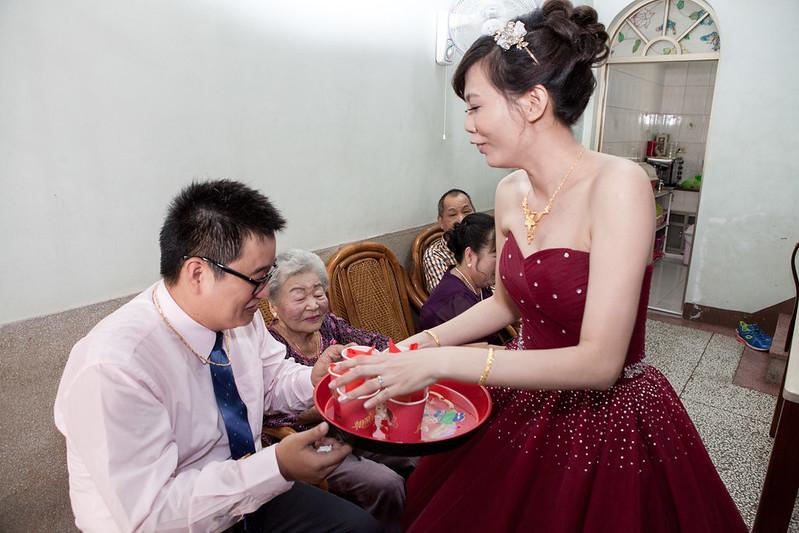 孟峰&梵齡 文定紀實-116
