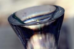 glass edge (Gi.Vanella) Tags: macromonday edge glas water glass wasser rand