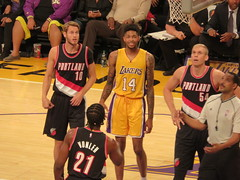 IMG_4322 (CAHairyBear) Tags: lakers lalakers nbl basketball