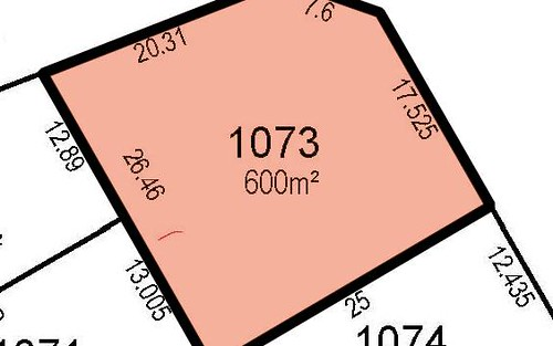 Lot 1073, / Gordon Rd, Schofields NSW