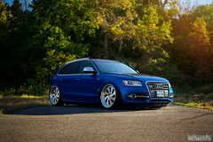 DSC_3191 (missamagnificent) Tags: audi sq5 q5 suv bagged daily rotiform wrw stance becausebags wheellab fcf fcf16 fcf2016 first class fitment canibeat slammed low lowered stancenation stanceworks freedom freedomtm freedomtw