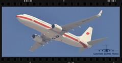 A9C-ISA (EI-AMD Photos) Tags: bahrain amiri flight boeing 737 a9cisa eiamd omaa photos aviation airport