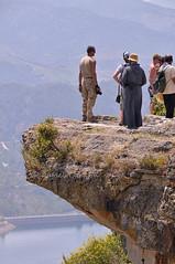 El salto de la reina . Siurana.4959 (RAFATZ) Tags: montaa siurana mountain elsaltodelareina baixcamp tarragona