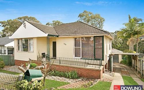 230 Sandgate Road, Birmingham Gardens NSW 2287