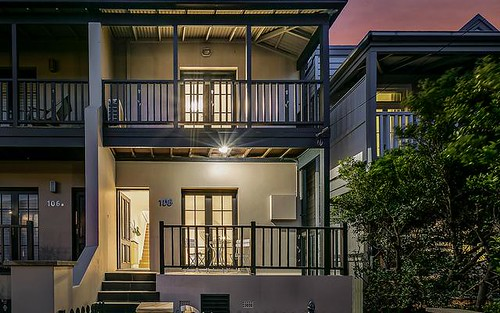 108 Short Street, Birchgrove NSW 2041
