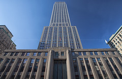 the empire state building (azahar photography) Tags: azaharphotography america new usa aerial american architecture background beautiful big black blue building buildings business center city cityscape corporate district downtown dusk empire financial landmark landmarks landscape manhattan metropolis metropolitan midtown ny nyc office over panorama panoramic scenic sky skyline skyscraper skyscrapers state tall top tourism united urban view white york