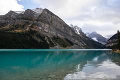 Lake Louise, Banff, Canada (nervous system) Tags: banff canada lakelouise landscape plainofsixglaciers improvementdistrictno9 alberta ca
