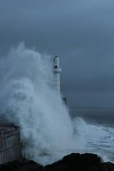 (wolfskin17) Tags: 60d canon torry northsea wave breakwater sea scotland aberdeen storm autumn