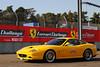 Ferrari 575M Maranello (MarcoT1) Tags: ferrari 575m maranello germany hockenheim hockenheimring racing days nikon d3000 50mm