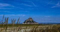 Mont Saint Michel. (Envy Photographic) Tags: france normandy mont st michel monastery history ancient archietecture landscape sky