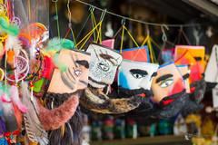 Tepo-3 (moiespinosa) Tags: tepoztlan tepozteco artesanias mascara mascaras chinelo