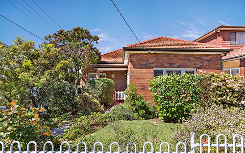25 Yeo Avenue, Ashfield NSW 2131