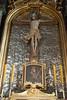 Altar, St Mary's Basilica, Krakow (stephengg) Tags: krakow poland church our lady assumed heaven st marys kościół wniebowzięcia najświętszej maryi panny mariacki altar christ crucified crucifix basilica