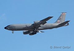 58-0009 - 60 Years KC-135 Stratotanker (dcspotter) Tags: 580009 2016 60years kc135 stratotanker tanker tankeraircraft cargoaircraft cargo freight wisconsin wiang wisconsinairnationalguard wisconsinang airnationalguard ang unitedstatesairforce usairforce usaf airforce armedforces boeing c135 kc135r k35r kc135b andrewsairforcebase andrewsafb andrewsjointbase kadw adw campsprings maryland md usa unitedstates unitedstatesofamerica planespotting spotting blendqatipi dcspotter airliner passengeraircraft aircraft airline airplane jet jetliner