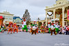 Mickey's Once Upon A Christmastime Parade (disneylori) Tags: chip dale chipanddale gingerbreadmen disneyperformers mickeysonceuponachristmastimeparade disneycharacters nonfacecharacters characters waltdisneyworldparade disneyworldparade disneyparade parade christmas magickingdom waltdisneyworld disneyworld wdw disney