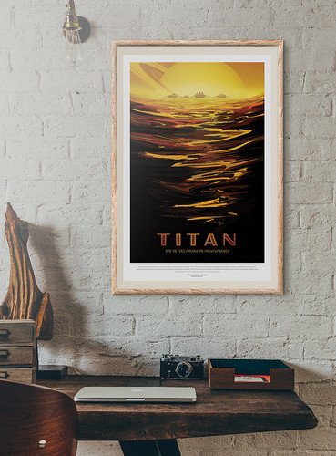 06-Affiche // 50x70 // Titan