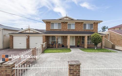 21 Myra Street, Plumpton NSW 2761