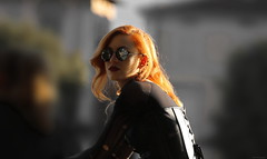 OKIMG_2808 (taymtaym) Tags: luccacomicsgames2016 luccacomicsandgames2016 lucca comics and games 2016 cosplay cosplayers costumes costumi costume cosplayer girl girls ragazza portrait ritratto sunset tramonto