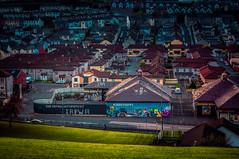 Derry (lutzheidbrink) Tags: ireland north derry nikon d5000 travel travelphotography