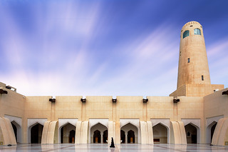 The Great Mosque of Doha