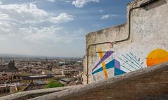 Granada, Oct 2016 (wanderunghike) Tags: granda spain