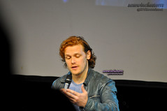 DSC_0146 (SPNBrotherhood) Tags: sam heughan outlander graham jusinbello jibland jibland2016 jib mctavish convention