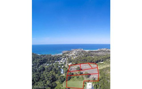 Lot 12, Lot 102 Thrush Street, Bawley Point NSW 2539