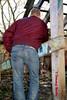 self3173 (Tommy Berlin) Tags: men jeans levis504 alphajacke bomberjacke