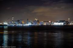 Liverpool Waterfront (Matthew Gann) Tags: liverpool merseyriver merseyside birkenhead liverbuilding can canon g7 g7x