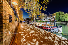 """Charm On Demand"" Little Venice, London, UK (davidgutierrez.co.uk) Tags: london photography davidgutierrezphotography city art architecture nikond810 nikon urban travel color night blue photographer uk littlevenice paddington maidavale cityofwestminster canal boat waterway thegrandunioncanal theregentscanal londonphotographer bluehour twilight buildings england unitedkingdom 伦敦 londyn ロンドン 런던 лондон londres londra europe beautiful cityscape davidgutierrez capital structure britain greatbritain d810 street longexposure le landmark ultrawideangle afsnikkor1424mmf28ged 1424mm arts streaminglights traffic lights colourful vibrant streets road attraction people shopping colors colours colour dusk transport water"