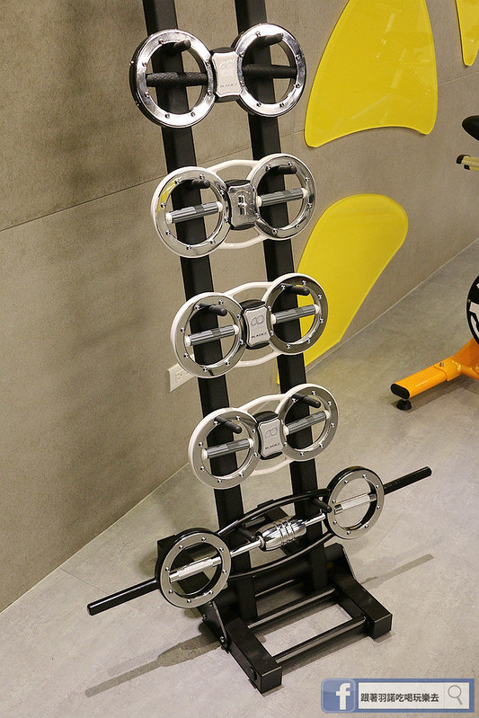 台北松山南京復興站健身房  MUZICYCLE 飛輪拳擊課程023