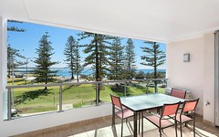 201/40 William Street, Port Macquarie NSW