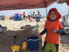 July 2016 Shore