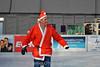Alan Kennedy ice skating (James O'Hanlon) Tags: santadash santa dash katumba liam smith paul stephen liamsmith paulsmith stephensmith alankennedy philipolivier tinhead alan kennedy btr juliana ritchie photo shoot press ice rink icerink lfc