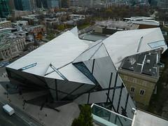 Royal Ontario Museum, ROM (steveve) Tags: royalontariomuseum rom toronto bloorstreet architecture daniellibeskind
