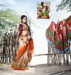 5808_1 (surtikart.com) Tags: saree sarees salwarkameez salwarsuit sari indiansaree india instagood indianwedding indianwear bollywood hollywood kollywood cod clothes celebrity style superstar star