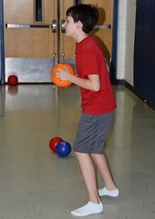 TRC 113016 022 (Tolland Recreation) Tags: boys girls kids children youth tweens sports dodgeball recreation fitness exercise game contest competition balls throwing tolland connecticut