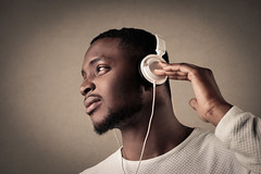 musiccard Project Photos (musiccard) Tags: african music dj guy black fun man joy boy sound adult headphone color earphone pop disco musician happiness happy fashion portrait smile modern object young profile white musiccard sonymusic filtr vevo kkiosk