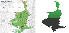 Potential Impact of Asian Longhorned Beetle on Frick Park (pghparks) Tags: alb storymap