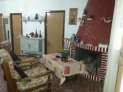 Chimenea - 2 (brujulea) Tags: brujulea casas rurales cordoba villa isabel chimenea