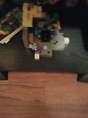 Here is my awesome #lego #legoset #minecraft #legominecraft #Flickr (joshuaunangst) Tags: minecraft legoset lego flickr legominecraft