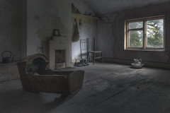 A : C R A D L E : S O N G (A N T O N Y M E S) Tags: antonymes abandoned interesting derelict explore empty destroyed abandonedbuilding abandonedhouse derelictbuilding derelicthouse urbex urbanexploration decay decayed broken rust old deserted unloved unused dark creepy decaying canon 550d