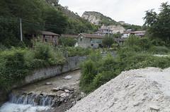 Melnik River, 25.07.2015.