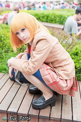 IMG_0618 (BlueMonth()) Tags: cosplay coser cos ff ff26