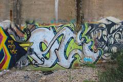 Oc (NJphotograffer) Tags: new graffiti nj jersey graff oc mhs