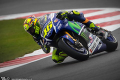 Valentino Rossi (robert.king35) Tags: sports canon flickr action sunday racing silverstone motogp warmup motorsport 2015 wwwrobkingphotographycouk canon7dmk2