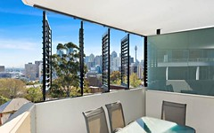 703/425-429 Bourke Street, Surry Hills NSW