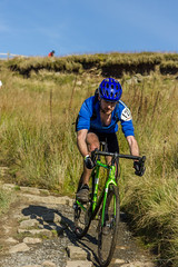 53rd ANNUAL 3 PEAKS CYCLO-CROSS (Rob A Atkins) Tags: bicycle cycling hill threepeaks moors bikerace hillside challenge yorkshiredales moorland whernside 2015 threepeakscyclocross bleamoor robaatkins welcome2yorkshire 53rdannual3peaks